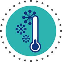 Evita la piel seca por el frío con NIVEA Creme